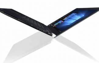 טושיבה מציגה את מחשבי Tecra X40 עם תמיכה ב-LTE וסוללת 11.5 שעות