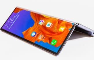 כמו המתחרות: חברת LG רוצה מכשיר עם מסך מתקפל