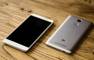 יש לכם Redmi Note 3 Pro של שאומי? העדכון לאנדרואיד נוגט קרוב מתמיד