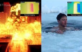 האם בקרוב נוכל להרגיש כאב וטמפרטורה במציאות מדומה?