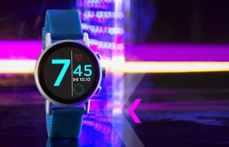 תתחילו לגלגל על הלשון OnePlus Watch