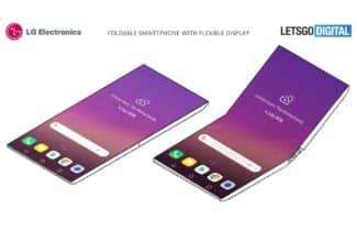 דיווח: סיכוי נמוך ש-LG תכריז בחודש הבא על סמארטפון גמיש