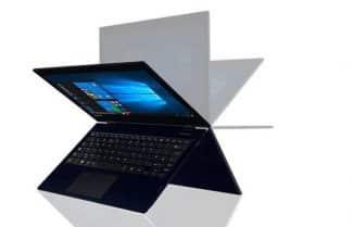 טושיבה מכריזה על מחשב נייד היברידי עם סוללה ל-16 שעות עבודה