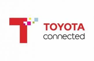 מערכת הרכב Toyota Connected מציגה דור חדש ומתקדם