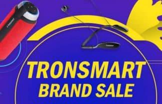 """דילים לסופ""""ש: חגיגת מוצרי Tronsmart במחירים זולים במיוחד!"""