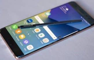 הערכה: סמסונג תכריז על ה-Galaxy Note 8 ב-26 באוגוסט
