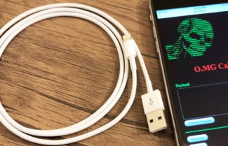 רק נראה תמים: כבל זדוני לטעינת האייפון שלכם מאפשר פריצה למכשיר