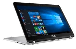אסוס משיקה את ה-UX560 מסדרת ZenBook Flip; המחיר 6,240 שקלים