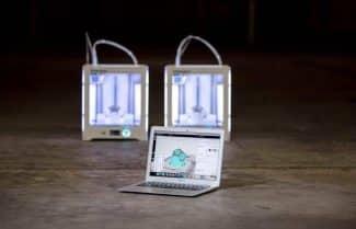יצרנית מדפסות התלת מימד Ultimaker חושפת חידושים באסטרטגיית התוכנה