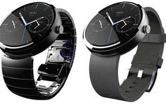 השעון החכם Moto 360 (דור ראשון) לא יתעדכן ל-Android Wear 2.0, והוא לא היחיד