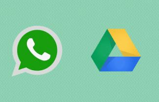 קצרים באחסון? גיבוי WhatsApp דרך גוגל דרייב הופך חינמי