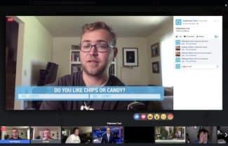 פייסבוק רוכשת את Vidpresso המתמחה בשידורי לייב מתקדמים