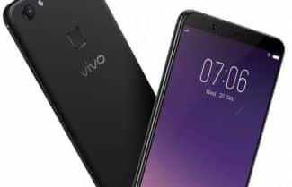 """הוכרז: +Vivo V7 עם מצלמה קדמית 24 מגה פיקסל ומסך """"FullView"""""""