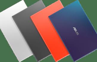 אסוס מכריזה על מחשבי ZenBook ו-VivoBook חדשים