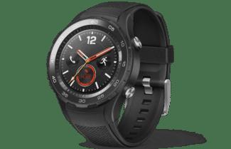 וואווי משיקה בישראל את השעון החכם Huawei Watch 2; המחיר 1,349 שקלים