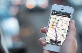 הקלטת הנחיות קוליות ושיתוף ב-Waze – מהיום גם למשתמשי אייפון