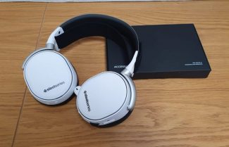 ג'ירפה בודקת: אוזניות גיימינג SteelSeries Arctis Pro Wireless