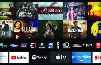 השפעת הקורונה: סלקום מעניקה חודש חינם בשרות סלקום tv לשוהים בבידוד