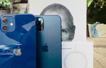 ג׳ירפה מבקרת: iPhone 12 & 12 Pro עם המטען הנעלם