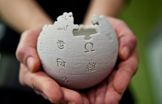 """ויקיפדיה ישראל מסכמת שנה: שמעון פרס במקום הראשון, תאג""""ד שלישית"""