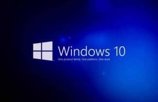 מיקרוסופט מודיעה: שני עדכונים גדולים בשנה ל-Windows 10