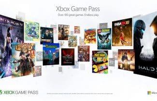 מיקרוסופט: שירות המשחקים החודשי של Xbox יושק בחודש הבא
