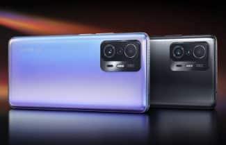 שיאומי משיקה את Xiaomi 11T יחד עם Xiaomi 11T Pro במחיר החל מ- 499 דולרים