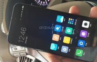 ערכת השבבים החדשה ו-Xiaomi Mi 5c נתפסו באתר מבחני ביצועים