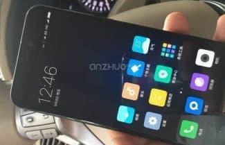 לפני ההכרזה: פרטים נוספים על ה-Xiaomi Mi 5c