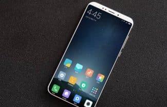 האם תמונות חדשות חושפות את עיצוב ה-Xiaomi Mi 6?