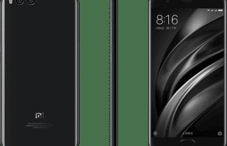 מכשיר Xiaomi Mi 6 במחיר מפתה במיוחד, כולל קופון הנחה