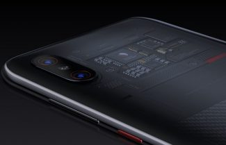 סמארטפון Xiaomi Mi 8 Pro גירסת 8/128 במחיר סופר-משתלם כולל ביטוח מס!