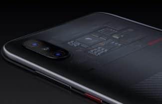 ירידת מחיר: סמארטפון Xiaomi Mi 8 Pro גירסת 8/128 עם גב שקוף