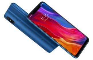סמארטפון Xiaomi Mi 8 תצורת 6/128 במחיר מבצע!