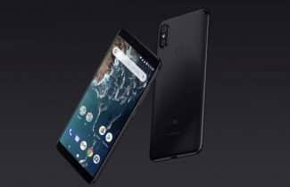 דיל ב-KSP: סמארטפון Xiaomi Mi A2 צבע שחור – במחיר אטרקטיבי!
