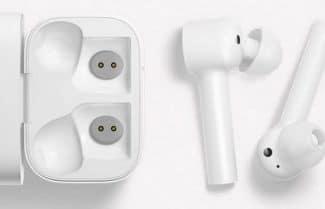 אוזניות אלחוטיות שיאומי Mi AirDots Pro במחיר מעולה כולל אחריות יבואן!
