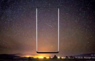 רשמי: שיאומי תכריז על ה-Xiaomi Mi Mix 2 ב-11 בספטמבר