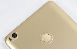 ארבעה ימים להכרזה: תמונות חושפות את ה-Mi Max 2 של שיאומי