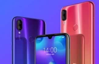 שיאומי מכריזה על Xiaomi Mi Play: מסך 5.84 עם מגרעת זעירה במחיר 160 דולרים