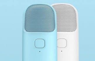 המיקרופון החדש של שיאומי הופך כל סמארטפון למכונת קריוקי