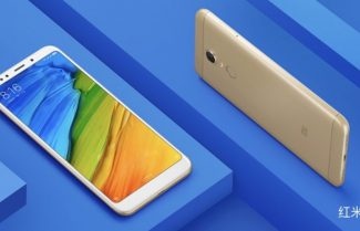 סמארטפון Xiaomi Redmi 5 Plus גירסה חזקה במחיר מעולה!