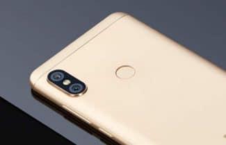 דיווח: Xiaomi Redmi Note 6 Pro יגיע עם מסך 6.26 אינץ' וארבע מצלמות