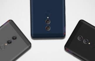האם תמונות מאשרות את קיומו של ה-Xiaomi Redmi Note 5?