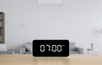 שיאומי מכריזה על שעון מעורר 'חכם' – המחיר 22 דולרים