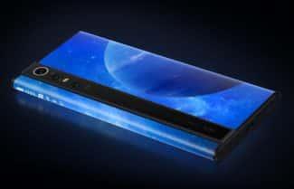 מועד הגעה לשוק של Xiaomi Mi Mix Alpha אינו ידוע