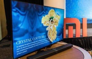 שיאומי תשיק את סדרת הטלוויזיות Xiaomi Mi TV 4 בסין ב-18 במאי