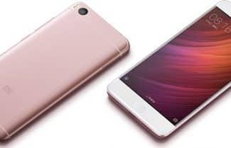 גירבסט: Xiaomi Mi 5S בהנחה לוהטת!