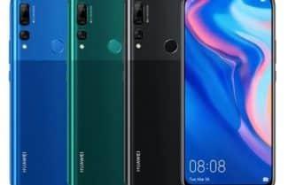 סמארטפון Huawei Y9 Prime 2019 במחיר שווה כולל אחריות יבואן!