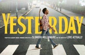 """ביקורת סרט: """"יסטרדיי"""": חיפושיות חצי אפויות"""