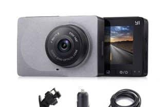"""אמזון ארה""""ב: מצלמת רכב Yi מבית שיאומי במחיר סופר-אטרקטיבי"""
